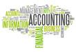 "Word Cloud ""Accounting"""