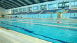 training, swimming pool