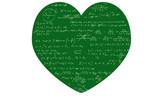 Mathematics heart