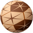 Sphere, ball, glob, EPS10 - vector graphics.