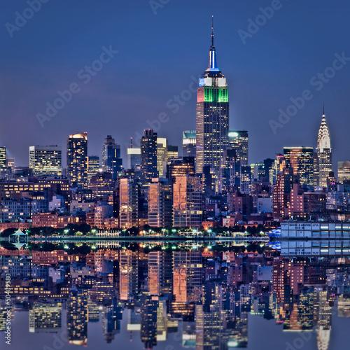 Fototapeten,new york,manhattan,kaisermantel,kaisermantel