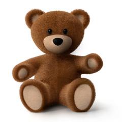 Teddybär 1