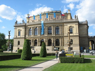 Staatsoper Prag, Tschechien