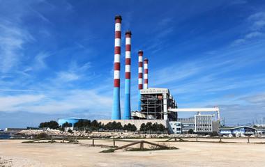 usine à gaz