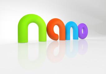 nanotechnology symbol