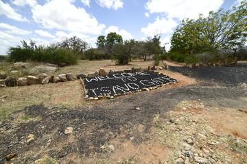 Kenya Parco Tsavo Ovest