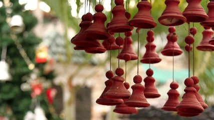 bells and nature
