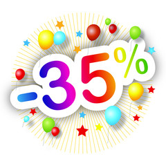 Festival de promos -35%