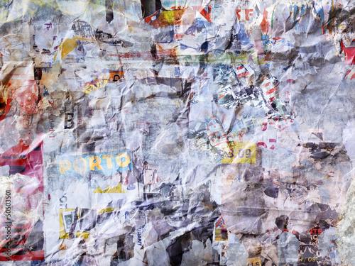 Fond texture papier grunge