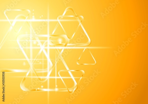 Abstract elegant vector background