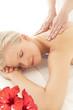 kris,massage,fleur ,hibiscus