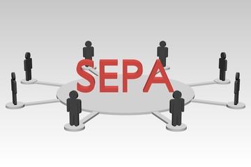 SEPA Netzwerk