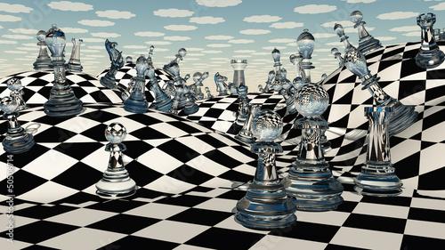 Fantasy Chess - 50506714