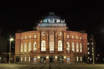 Oper von Chemnitz