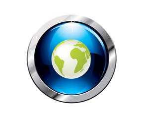 Botón tierra