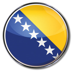 Button Bosnien-Herzegowina