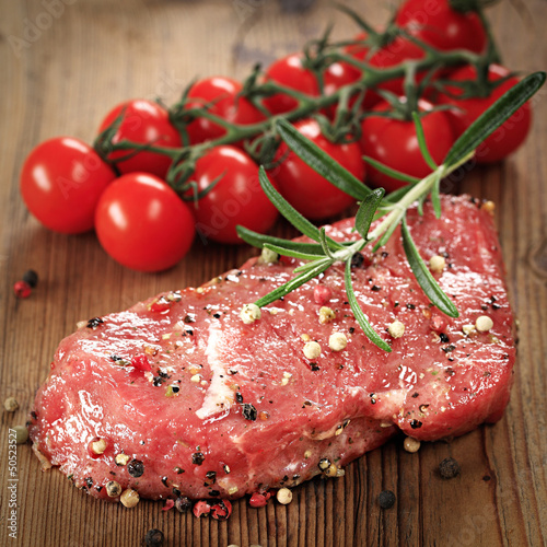 Fototapeten,steak,rind,steak,grill