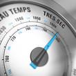 sécheresse, pression atmosphérique, météorologie