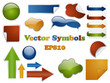 Set of Vector Symbols