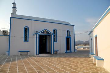 chiesa - Grecia