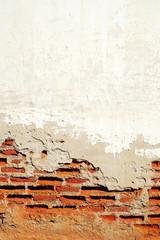bricks wall back ground