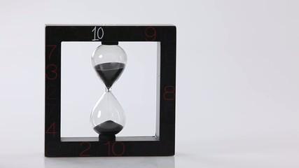 fast hourglass