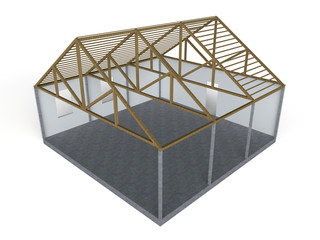 frame structure