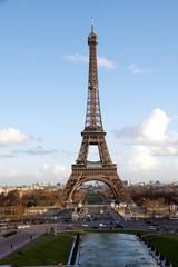 Torre Eiffel - Parigi