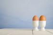 Egg Breakfast for Two