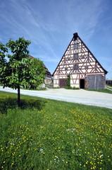 Bad Windsheim, Freilandmuseum, #3457