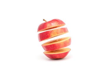 Apfel, Reif