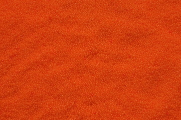 Red bath salt background