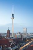 Berlin, Funkturm