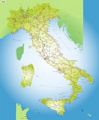 Italien 3 Mio