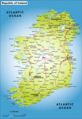Irland 2,6 Mio