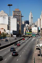 Avenida Prestes Maia