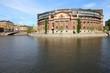 Stockholm, Sweden - parliament building