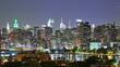 Fototapeten,manhattan,timelapse,new york city,skyscraper