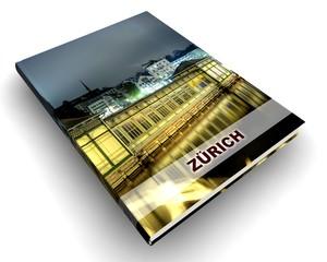 3D Buch IV - Zürich