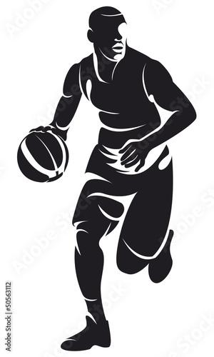 Fototapeten,silhouette,sport,abbildung,vektor