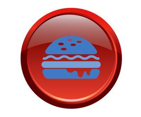 Botón hamburguesa