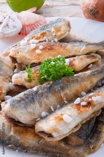 herrings - 50567309