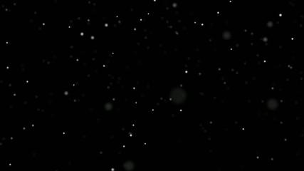 Snowfall light