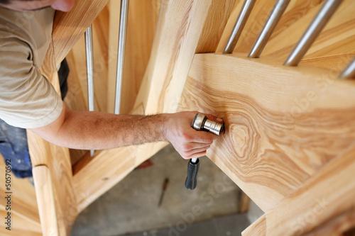 Escalier - 50570592