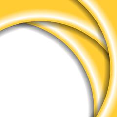 Circle Frame Design