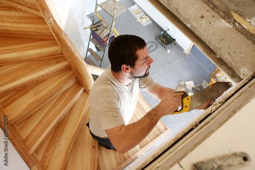 Escalier - 50572129