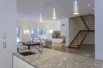 Designers interior - Dining room