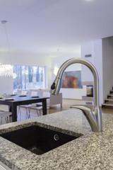 Designers interior - Faucet