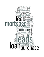 Mortgage Loan Lead