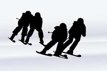 Skicross Weltcup
